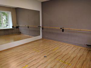 фото студии