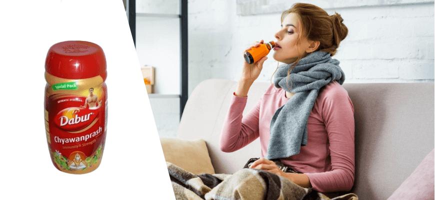 средства от орви и простуды