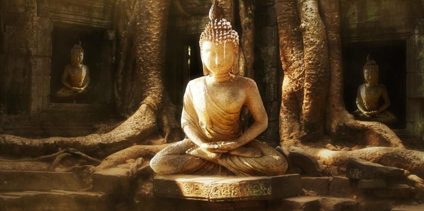 Философия медитации и йоги